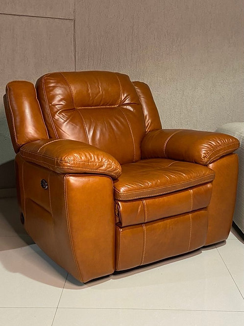 Godfather - Leather
