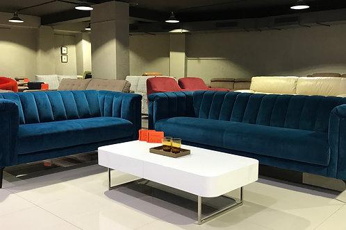 Cambridge 3&2 Sofa set