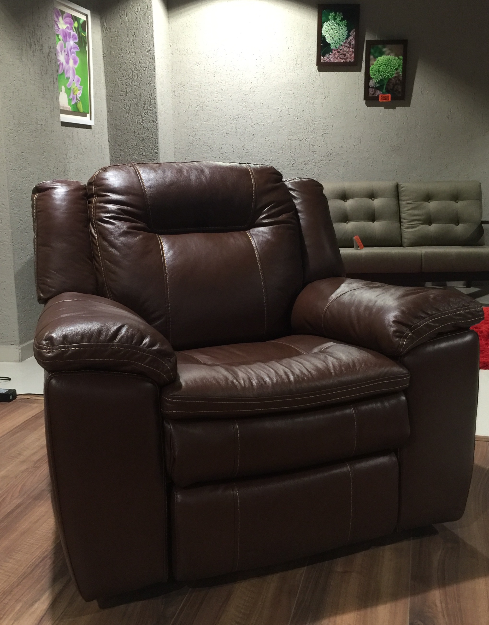 Godfather Recliner