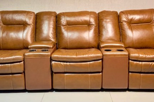 Godfather Home Theatre Seating