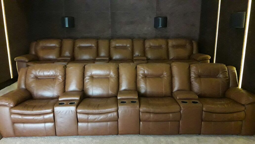 Godfather Home Theatre