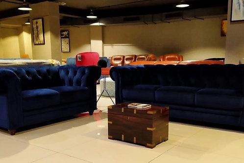 Alto - 3&2 Sofa set