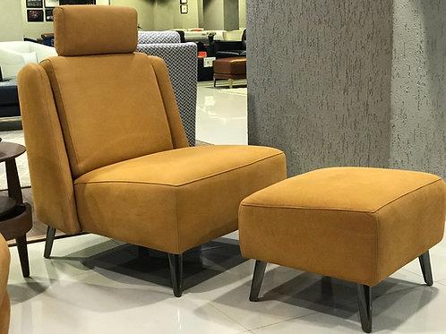 Madison - Leather