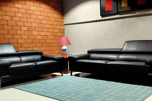 Blunote 3&2 sofa set - Made in Italy