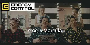 ¿CONOCES EL NUEVO SPOT DE ENERGY CONTROL?  #eMeDeMorcillA