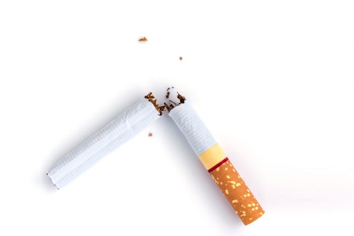 La Sanidad Pública financiará un medicamento para dejar de fumar.