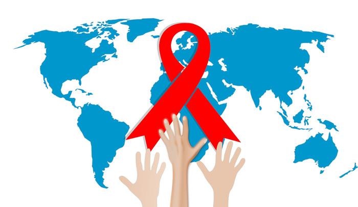 1 DE DICIEMBRE: DÍA MUNDIAL DE LA ACCIÓN CONTRA EL SIDA