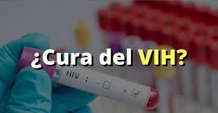 ¿Cura del VIH?