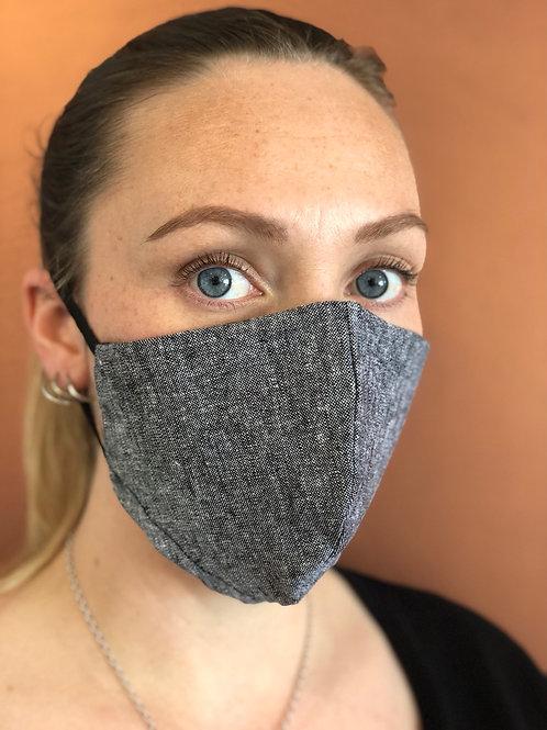 Linen Coal mask & Helix.iso filter