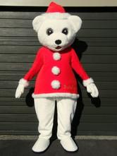 Xmas Bear