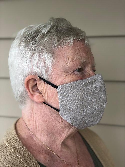 Natural Sand mask & filter