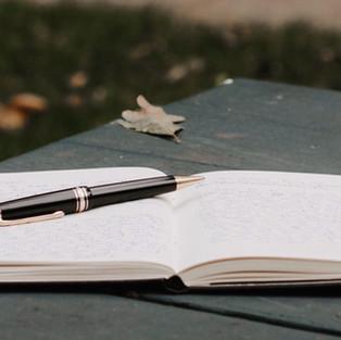 Why I Run Writing Workshops