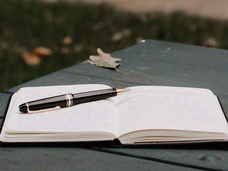 The Power of Journaling: 3 Ways to Improve your Mental Health