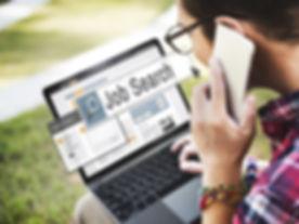 Job Search Human Resources Recruitment C