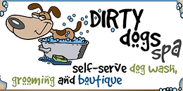 Dirty Dogs Spa and Boutique