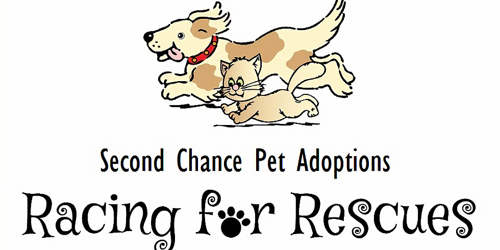 Racing for Rescues