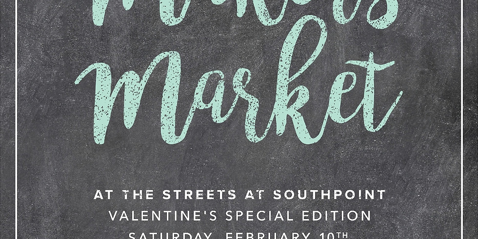 Southpoint Mall Makers Market