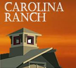 Carolina Ranch Animal Hospital and Resort