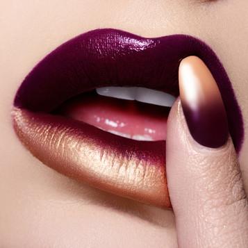 lipstick SHANGRI LA & eyedust GOLD.jpg