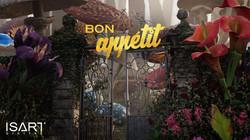 Bon Appetit (2021)