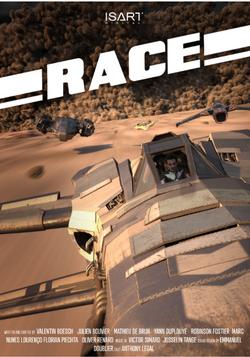Race (2020)
