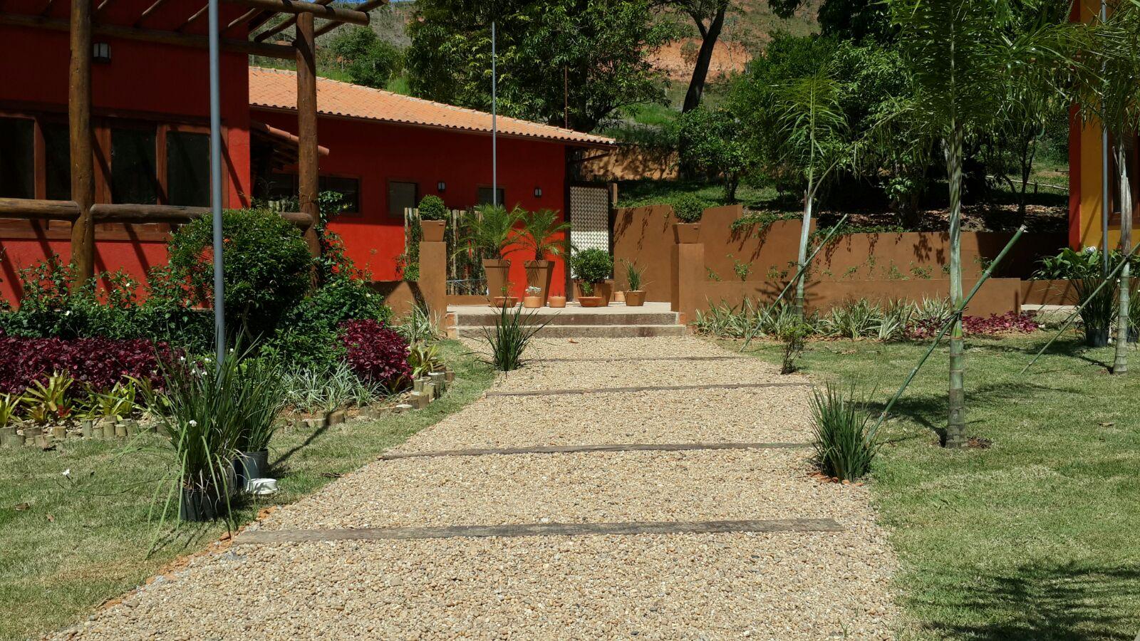 Restaurante Flor da Montanha