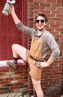 Oktoberfest Wyeth