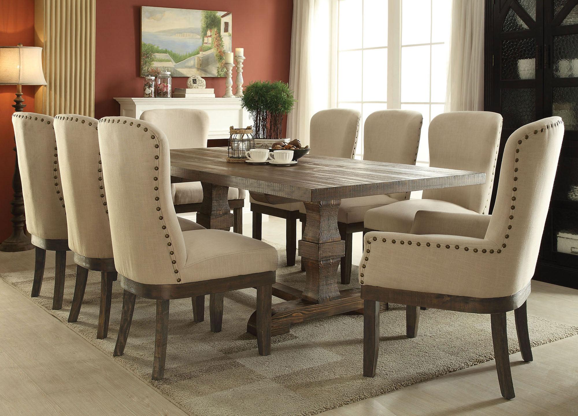 Acme Fine Furniture