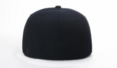 These Fitted Umpire Hats Feature  8feddd48abf2