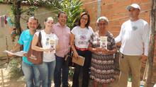 Programa do Piauí dá exemplo  no combate ao Aedes aegypti