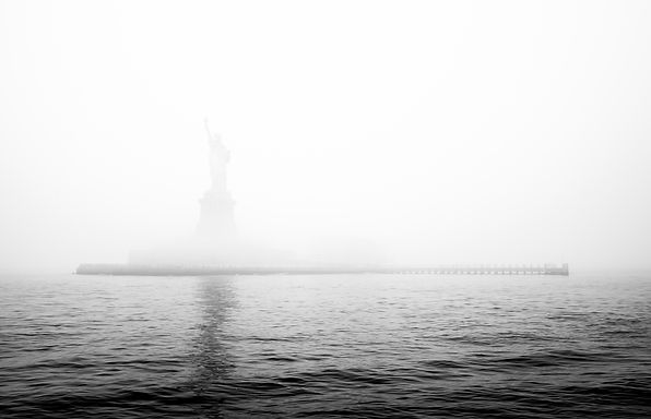Ghost of liberty