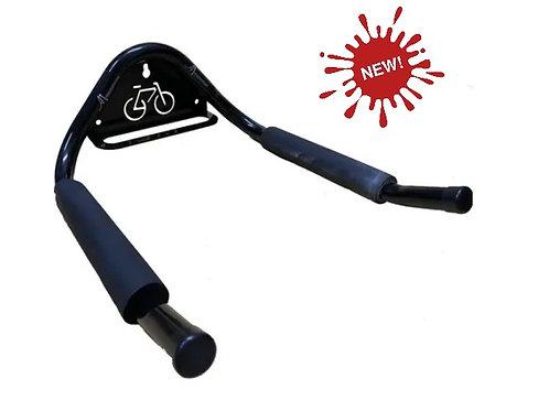 Soporte para 2 Bicicletas con Seguridad