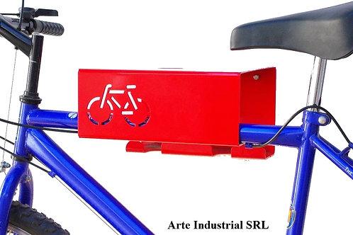 Soporte - Estante para colgar Bicicleta