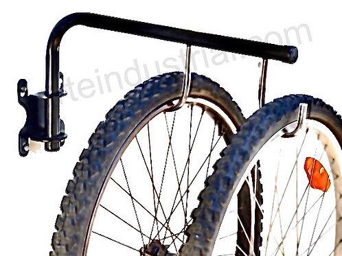 Soporte Rebatible 2 Bicicletas