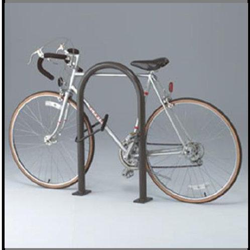 Estacion Bicicletas tipo U-invertida