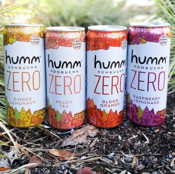 Humm Zero Collaboration