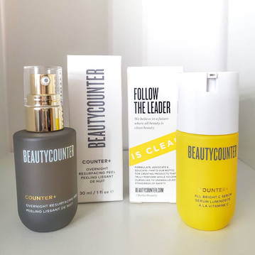 Beauty Counter X Influenster Collaboration