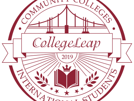 Volunteer Opportunity at JCC College Leap!