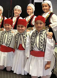 Greek Costume Hire