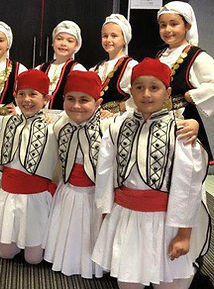 Greek Costume Hire