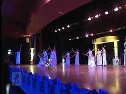 Sophia Ventouris School Greek Dance