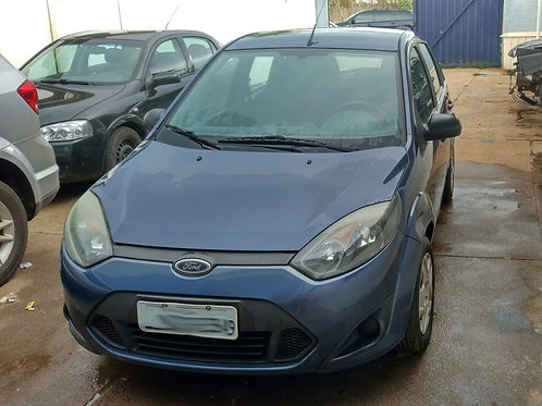 Ford Fiesta 1.6 Hatch 8V Flex 09/10