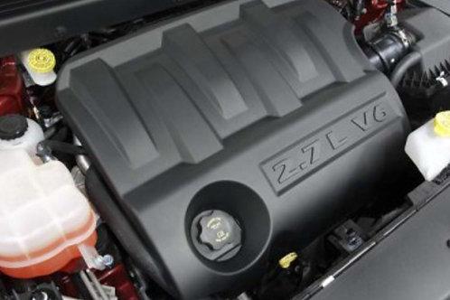 Motor 2.7 SXT V6
