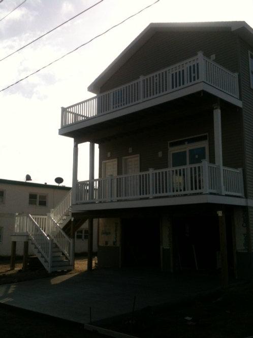 444 West Garfield Avenue Rent