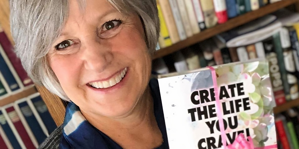 Create The Life You Crave with Leslie Hamp