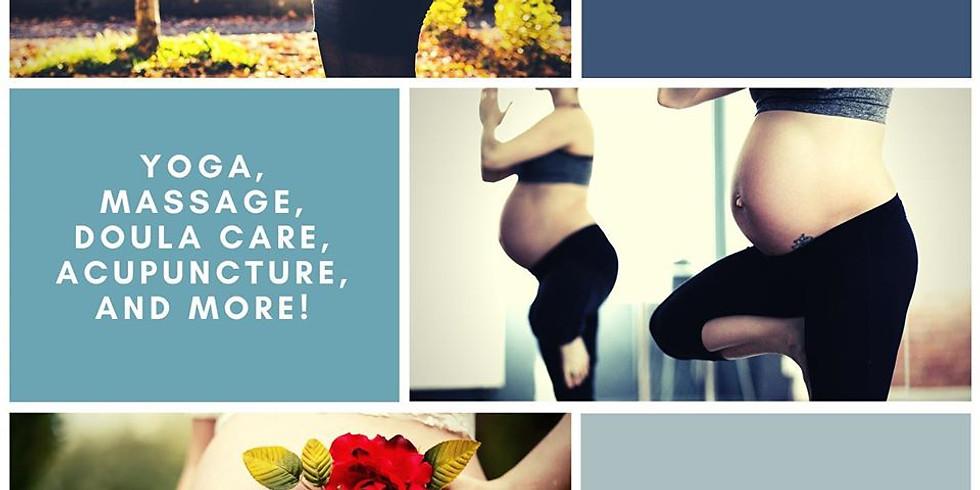 Prenatal Retreat