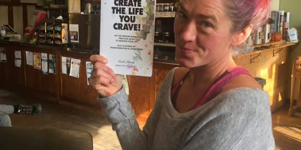 Create the Life You Crave Saturday Workshop