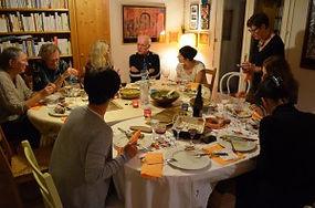 Diners Association ConverGence Rhone Alpes