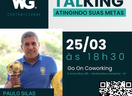 Talking - Atingindo Suas Metas