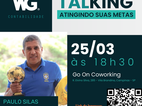 Talking - Atingindo Suas Metas